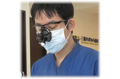 虫歯(むし歯)・歯周病・インプラント・根管治療・入れ歯の画像